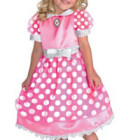 Minnie Mouse Costume for Toddler Costumes