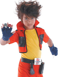 Bakugan-Child-Costume