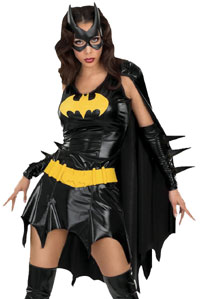 Child's-Batgirl-Costume