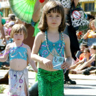 How to Make a Mermaid Costumes