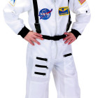 How to Make an Astronaut Costumes