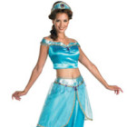 Jasmine Princess Costume - Toddler/Child Costumes