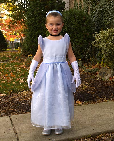 how-to-make-cinderella-costume