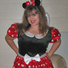 How to Make a Minnie Mouse Costumes
