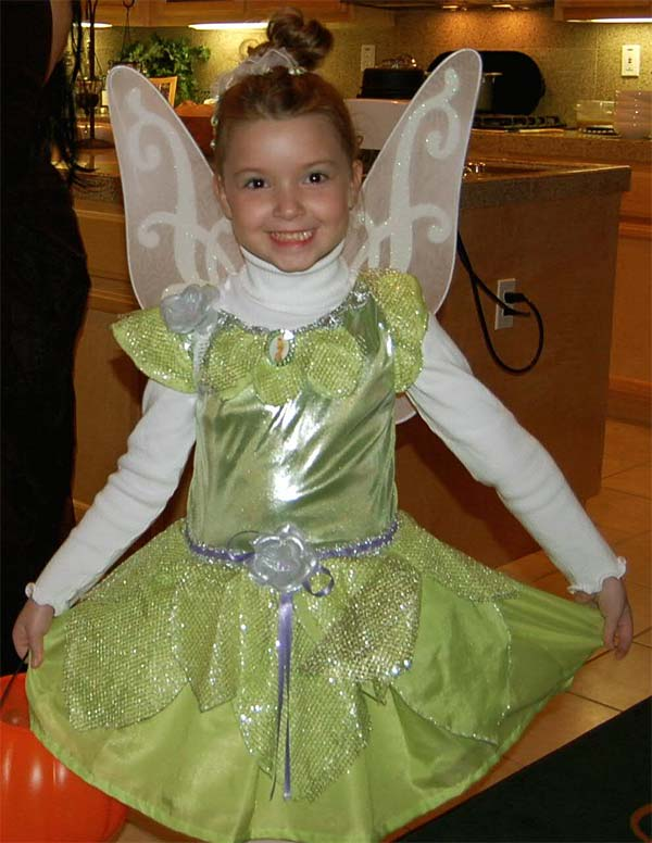 how-to-make-tinkerbell-costume