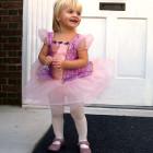 Fairy Ballerina Costumes