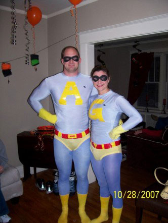 from Micheal ambiguously gay duo clips