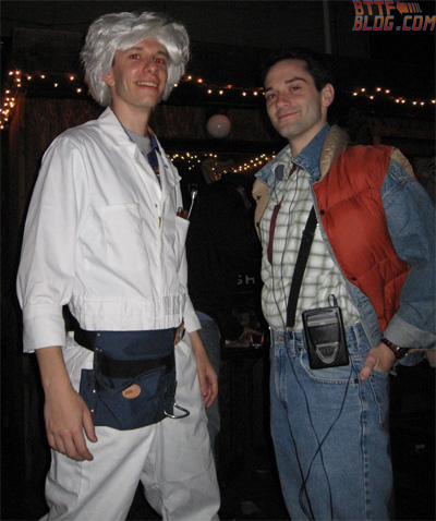 Back-to-the-Future-Costumes