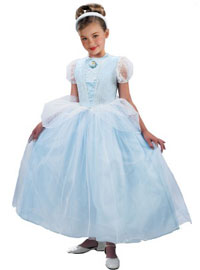 Children's-Cinderella-Costume