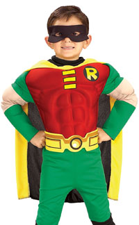 Children's-Robin-Costume