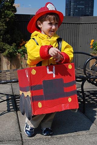 Fire-Truck-Costume