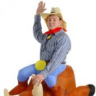 Funny Cowboy Costume