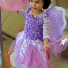 How to Make a Fairy Costumes