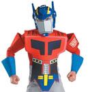 Transformers Optimus Prime Child Costumes