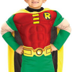 Children's Robin Costumes
