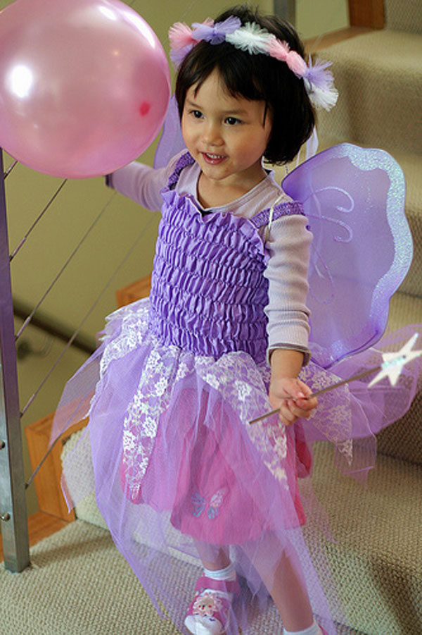 How-to-Make-a-Fairy-Costume