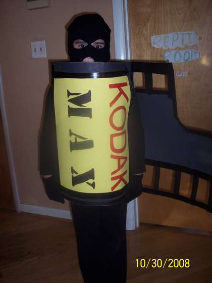 Kodak-Film-Costume