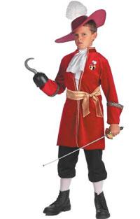 Peter-Pan-Captain-Hook-Costume