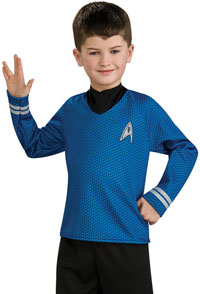 Star-trek-Child-Costume