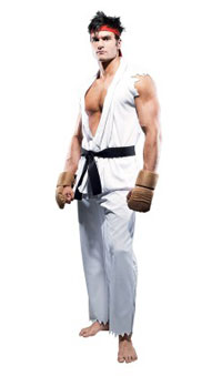 Street-Fighter-Costume---Ryu