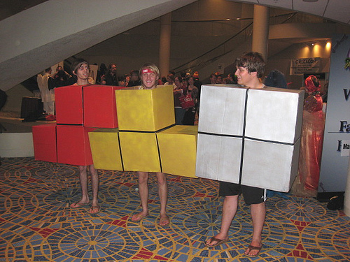 Tetris-Block-Costumes