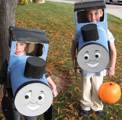 Thomas-the-Tank-Engine-Costumes