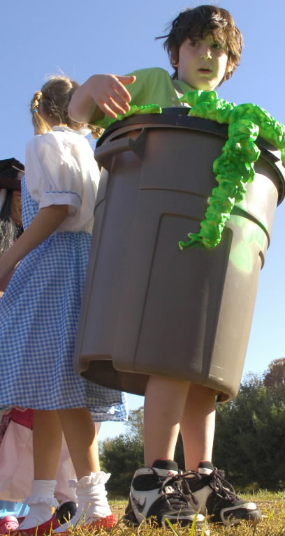 Toxic-Waste-Costume