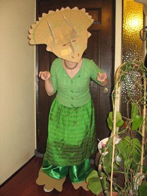 Triceratops-Dinosaur-Costume