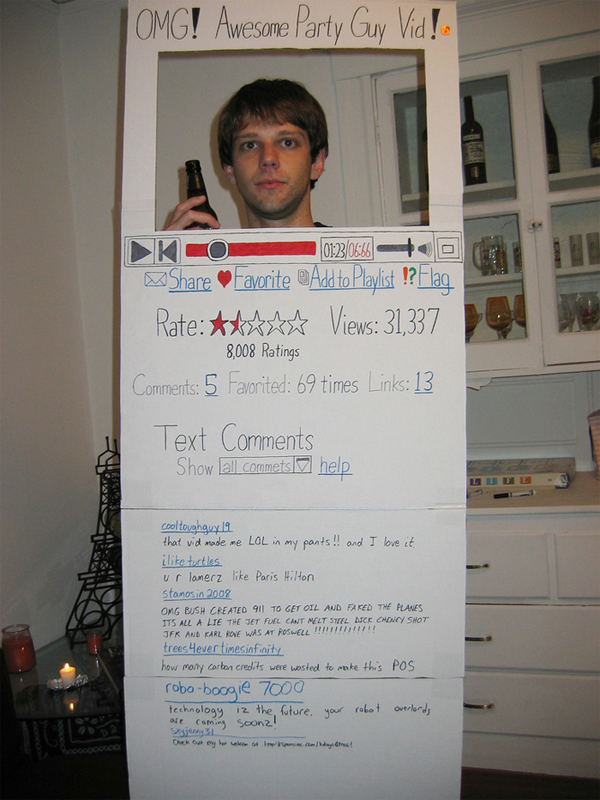 YouTube-Party-Video-Costume