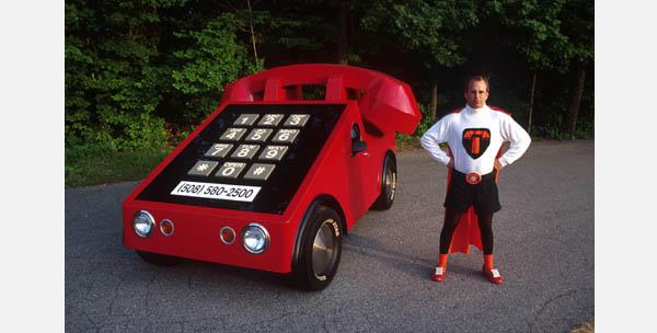 the-phone-car