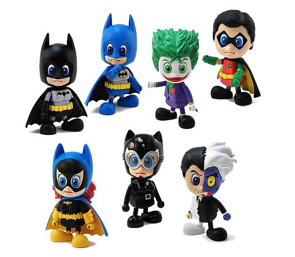 Batman-Mini-Cosplay-Collectible-Action-Figures