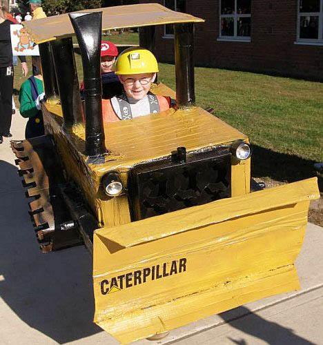 CAT-Bulldozer-Costume