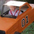 General Lee Charger Costumes