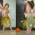 Woodland Fairy Costumes