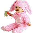 Infant and Toddler Lamb Costumes