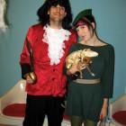 Peter Pan Group Costumes