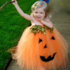 The Great Girly Pumpkin Costumes
