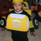 Bumble Bee Transformers Costumes