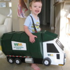 Garbage Truck Costumes