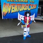 Starscream Transformers Costumes