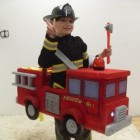 Fire Fighter Costumes