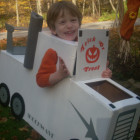 Jet Truck Costumes