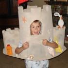 Sandcastle Costumes