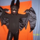 Bat boy Costumes