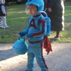 Astroman Costumes