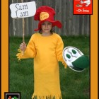 Dr Seuss Sam I Am Costumes