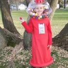 Gumball Machine Costumes