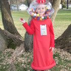 Gumball Machine Costumes