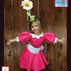 Dr Seuss Daisy-Head Mayzie Costumes