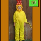 Dr Seuss 10 Apples on Top Costumes